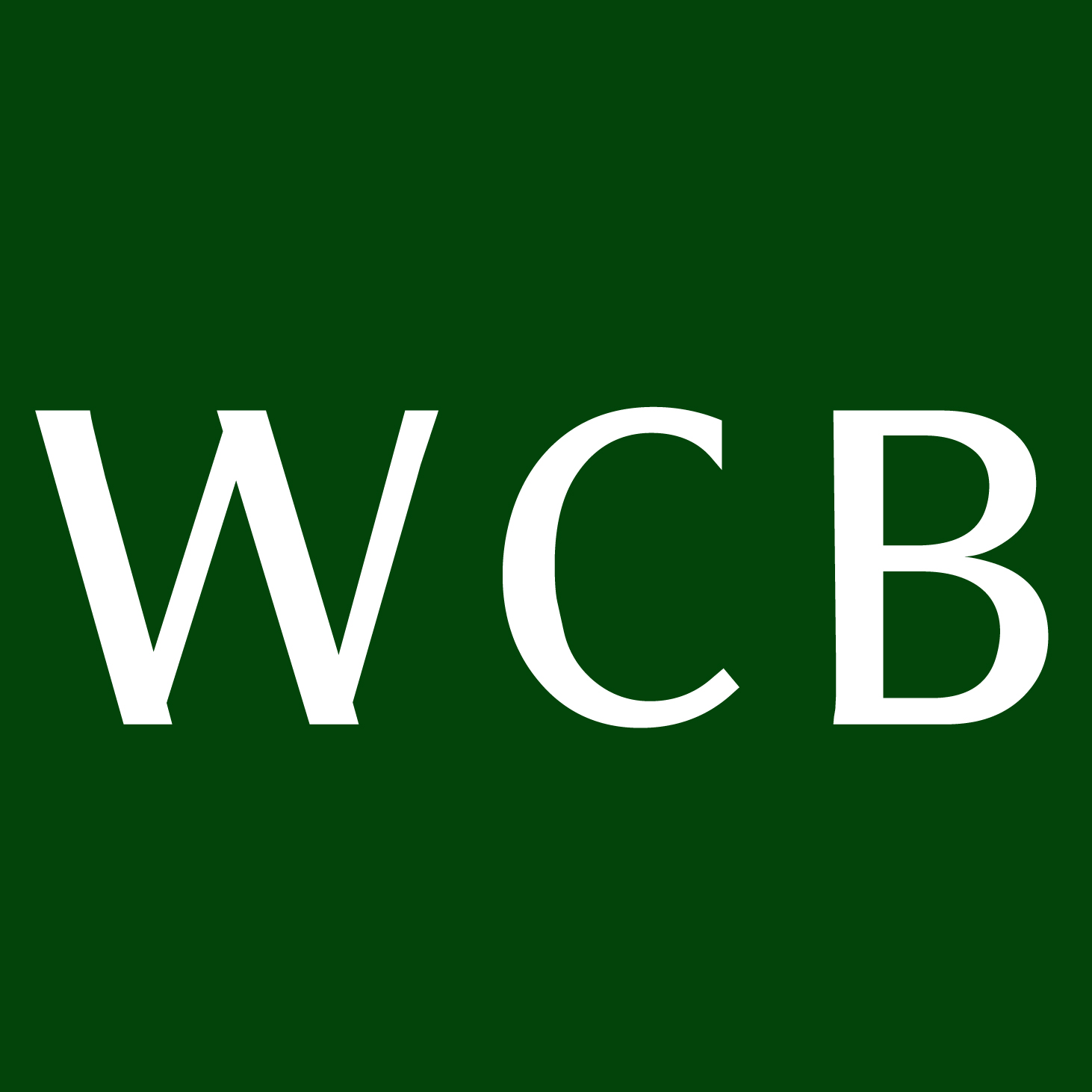 Wales Council of the Blind logo
